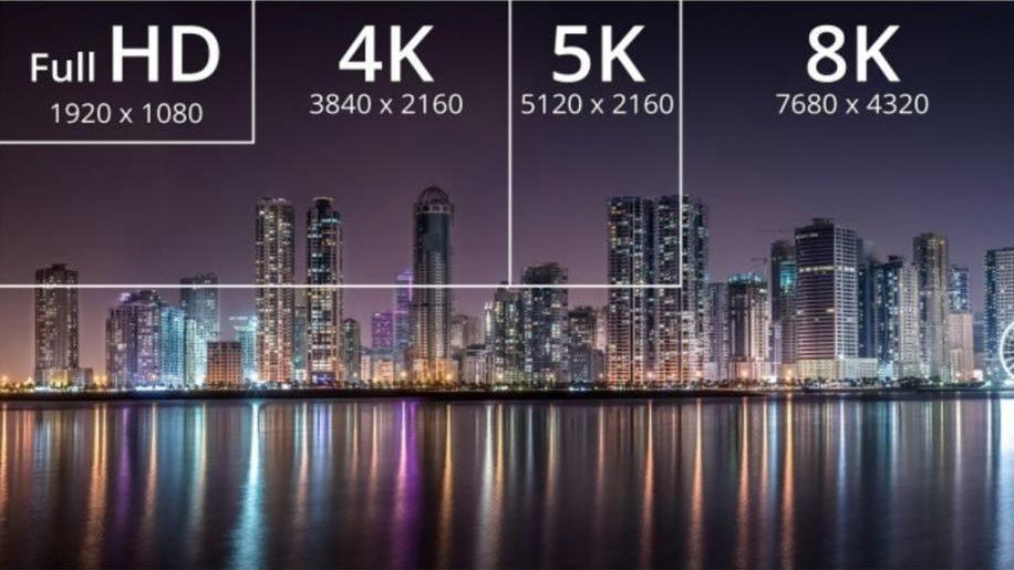 Samsung разработал видеокодек с использованием искусственного интеллекта для передачи потокового 8К-видео