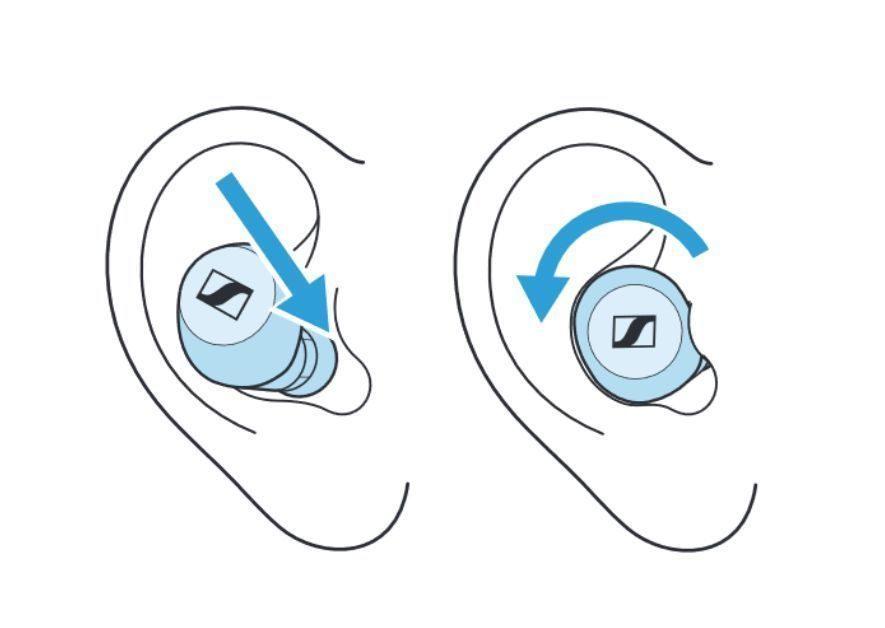 Sennheiser выпустит вторую версию наушников Momentum True Wireless с активным шумоподавлением