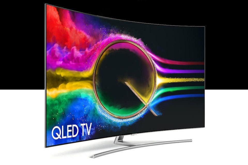 Подробности об эффективности квантовых точек в грядущем поколении QLED-телевизоров Samsung