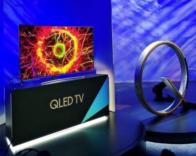Samsung разработала светодиоды с применением квантовых точек с эффективностью на 21% больше, чем у обычных
