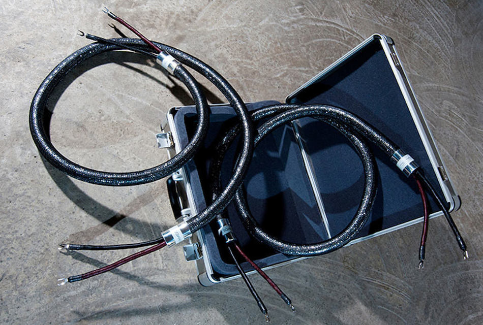 Винил Джем 2019: премьера новой линейки кабелей Living Athmos
