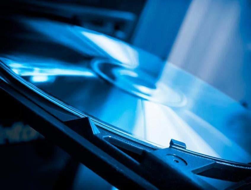 Samsung прекратит выпускать UHD Blu-ray плееры