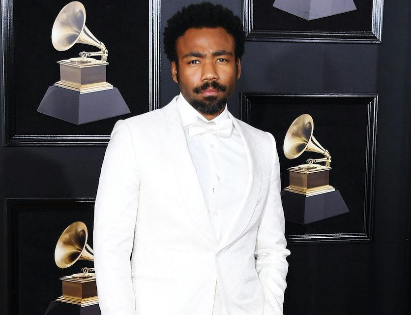 Grammy 2019: впервые в истории премии награду «Песня года» получила хип-хоп композиция