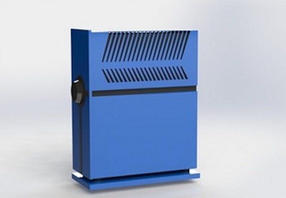 Винил Джем 2019: солидные мономощники SA Lab и фонокорректор на германиевых транзисторах