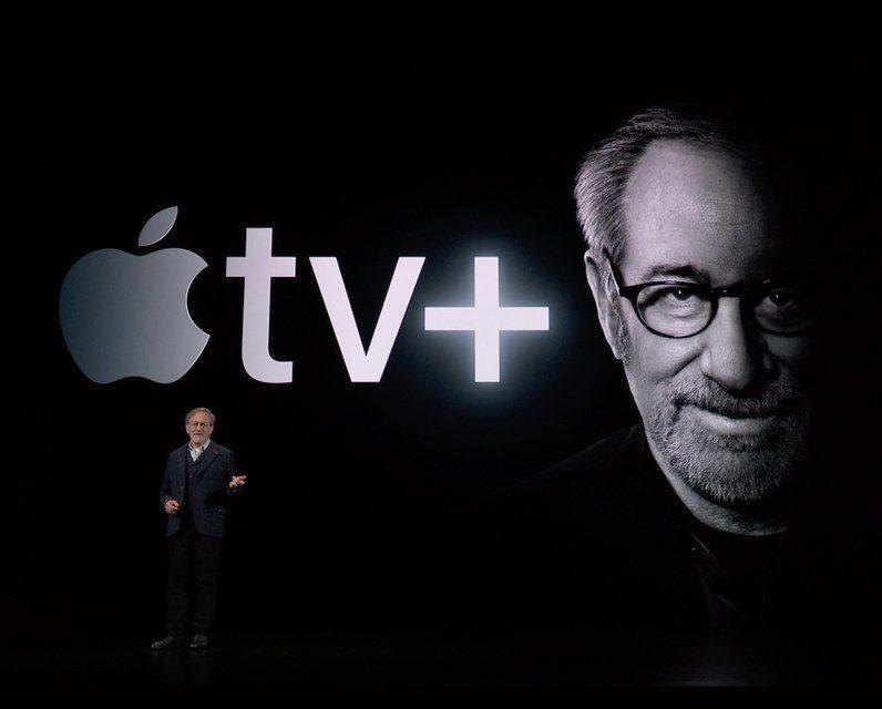 Apple рассказала о контенте собственного видеосервиса Apple TV+