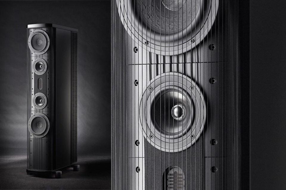Hi-Fi & High End Show 2019: универсальный комплект от Gryphon Audio Designs