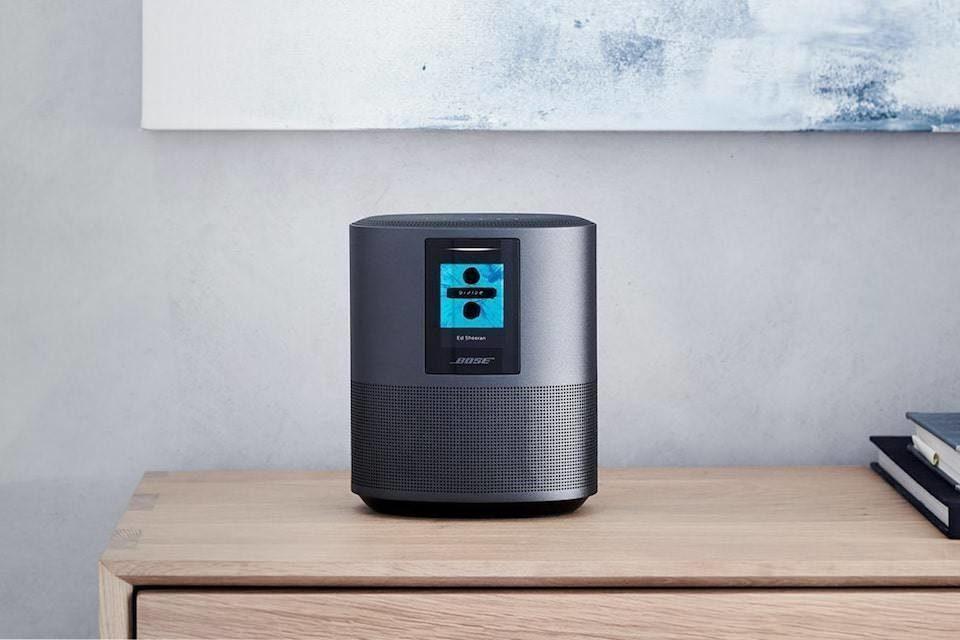 Bose объявила о совместимости трех своих устройств с AirPlay 2