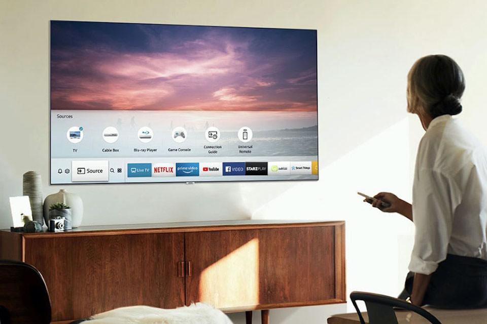 Статистика: в 2018 году продано 157 млн умных телевизоров
