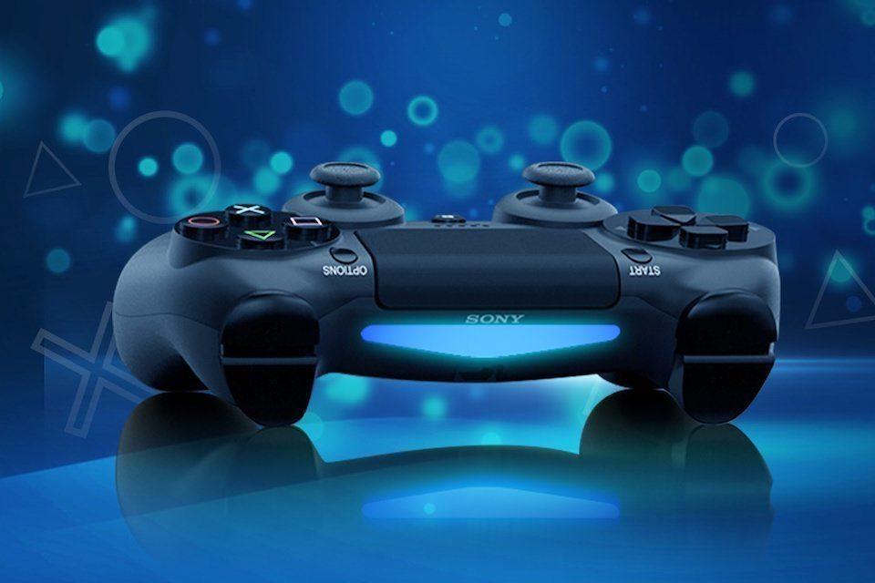 Sony PlayStation 5: поддержка 8K, трассировки лучей, SSD внутри и обратная совместимость с PS4