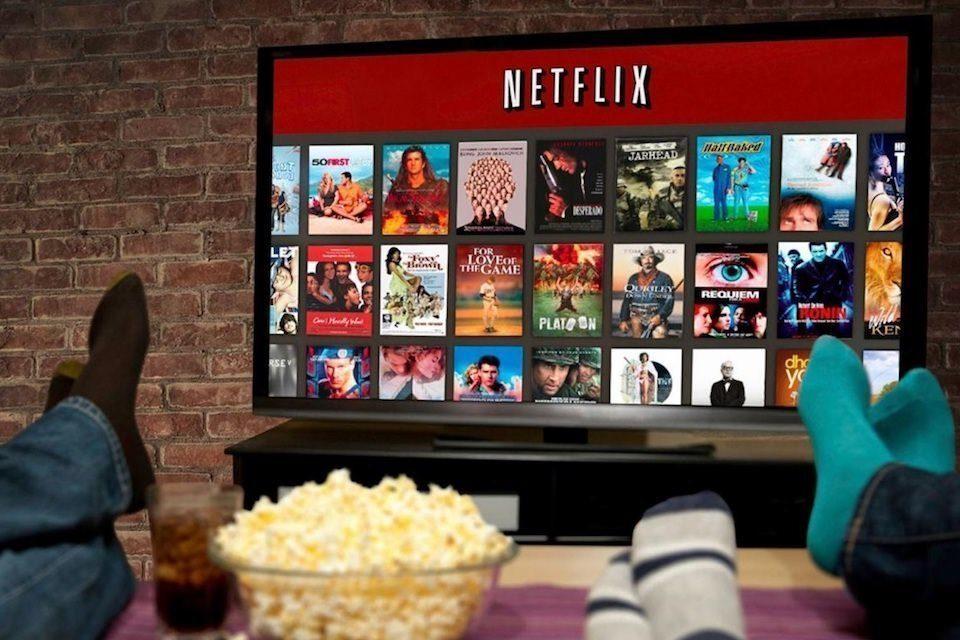 Количество потоковых подписок превзошло количество абонентов кабельного телевидения