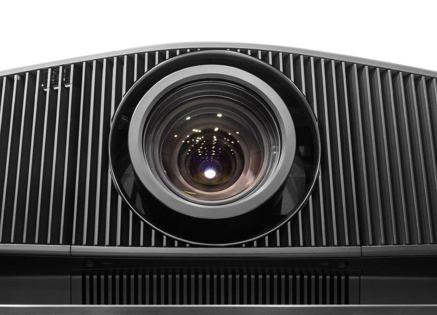 Hi-Fi & High End Show 2019: кинотеатр на базе Sony и M&K Sound с умными решениями Savant
