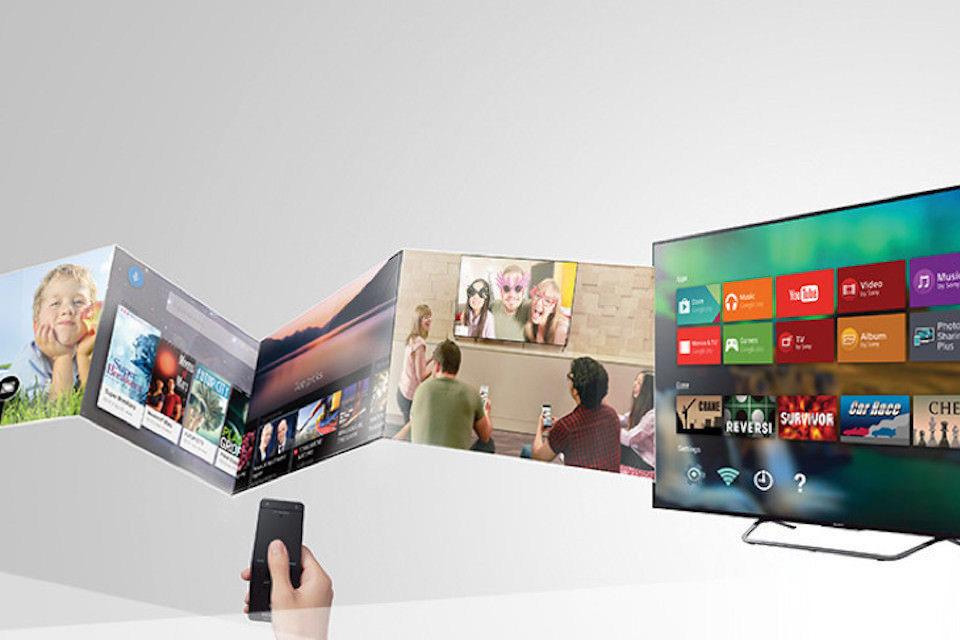 После обновления Android TV начали выводить рекламу на домашний экран
