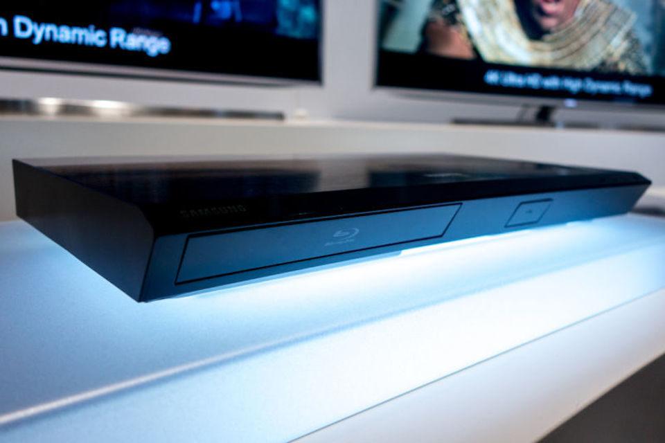 Статистика: рынок DVD и Blu-ray упал почти вдвое за последние пять лет