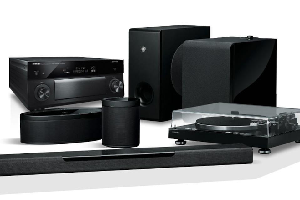 В конце апреля продукты Yamaha получат обновления с поддержкой AirPlay 2 и стандартом HDMI eARC