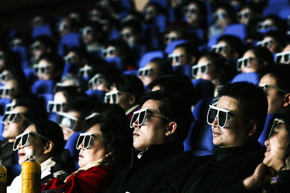Статистика: 3D в кинотеатрах теряет популярность