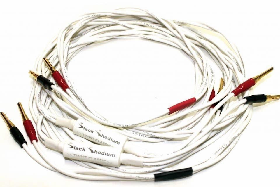 Black Rhodium представила доступную по цене серию кабелей Affordcables