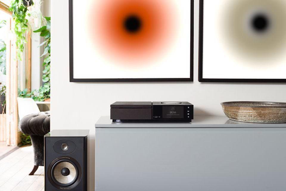 Naim добавила поддержку AirPlay 2 системам Uniti Atom, Nova и Star и выпустила опциональный DAB/FM-модуль