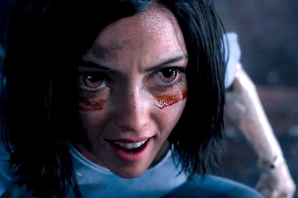Первым UHD Blu-ray релизом 20th Century Fox в Dolby Vision станет «Алита: боевой ангел»