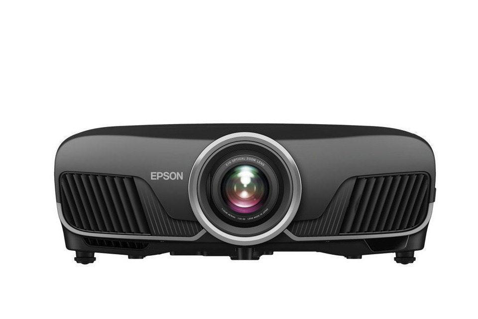 Epson представила флагманский домашний 4K-проектор Pro Cinema 6050UB