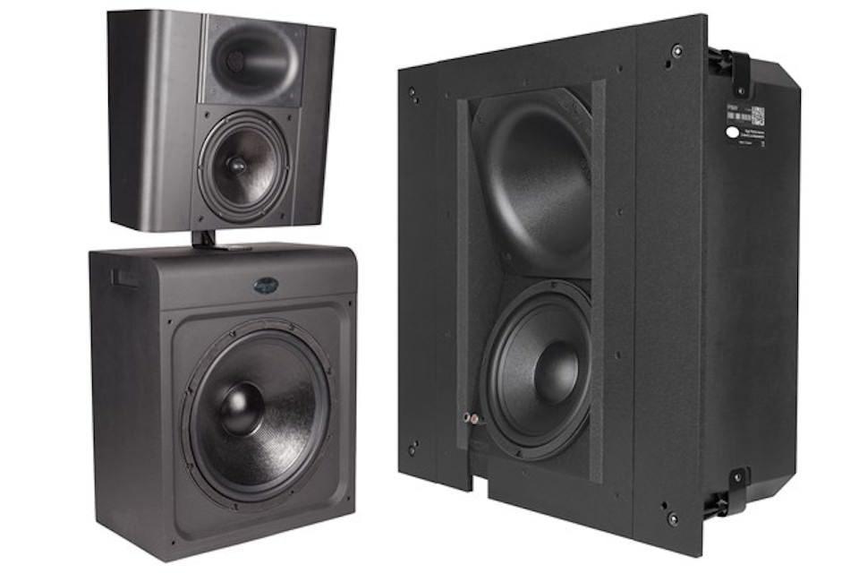 Procella Audio стала поставщиком оборудования для 11.4.8-канальной аудиосистемы в новой штаб-квартире CEDIA
