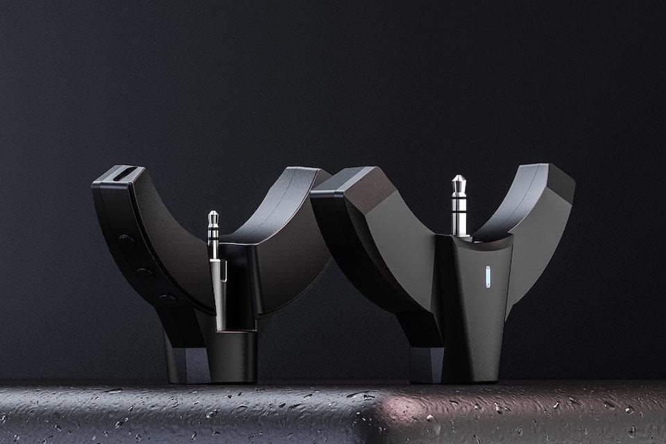 FiiO выпустила новую версию Bluetooth-модуля BTA10 для наушников Audio-Technica ATH-MSR7