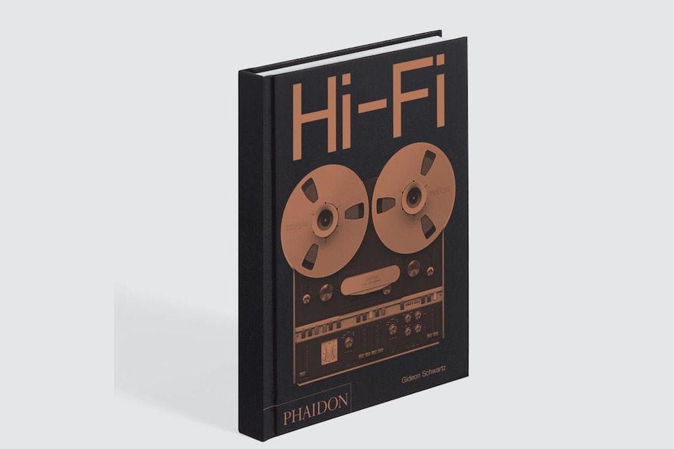 Стартовал предзаказ на книгу «Hi-Fi: История дизайна высококлассного аудиооборудования»