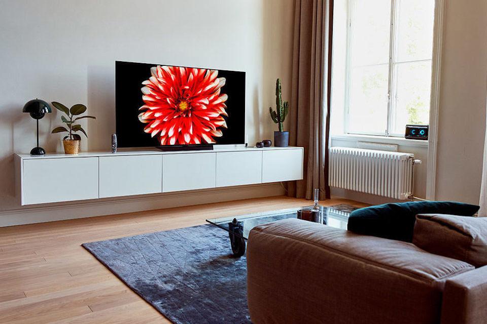 В 2020 году LG Display выпустит 48-дюймовые 4K OLED-панели