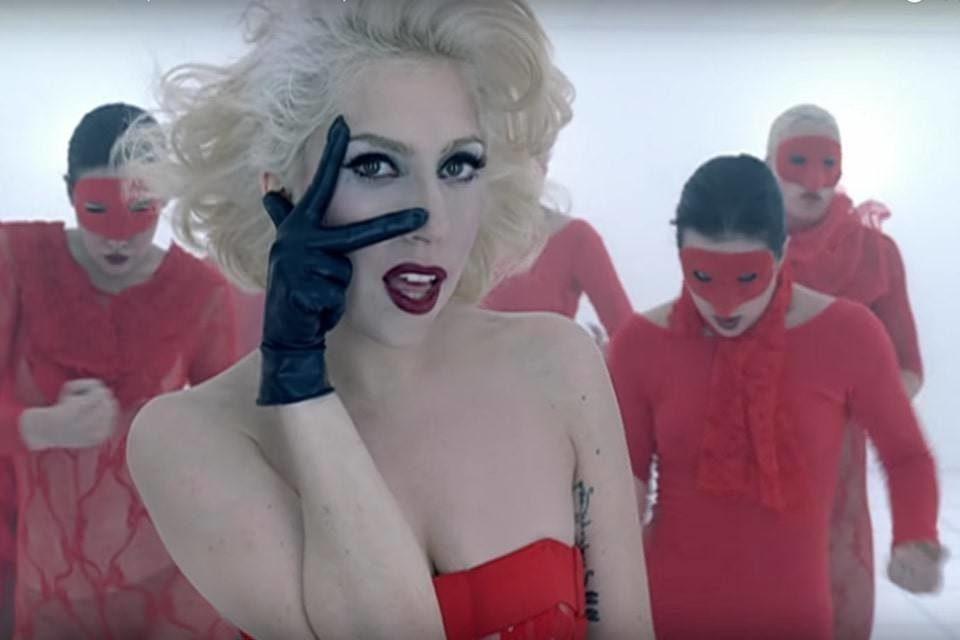 YouTube Music намерена повысить качество около 1 000 классических видеоклипов Universal Music Group