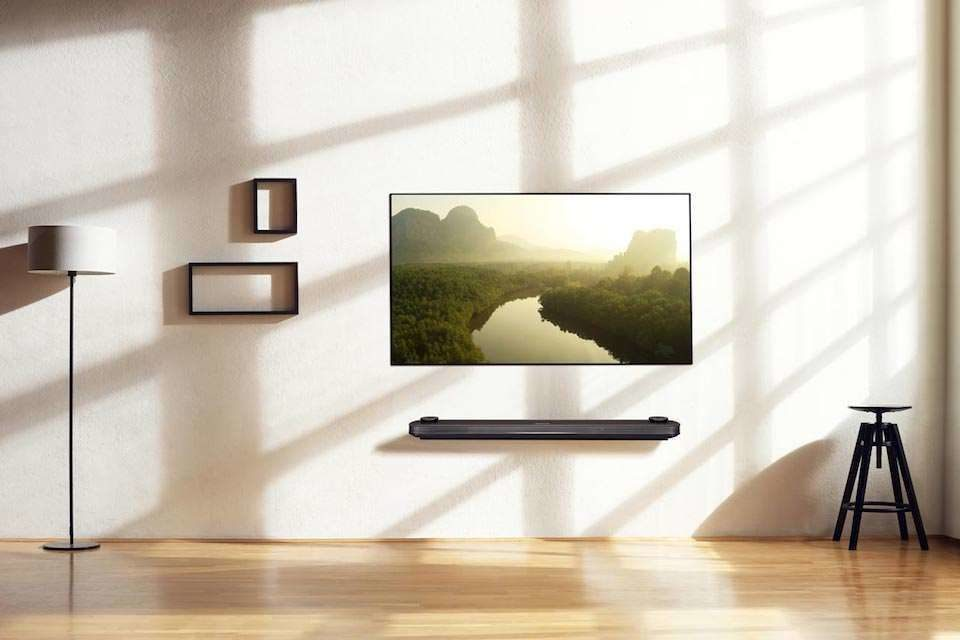 Статистика: LG и Samsung доминируют на рынке премиальных телевизоров