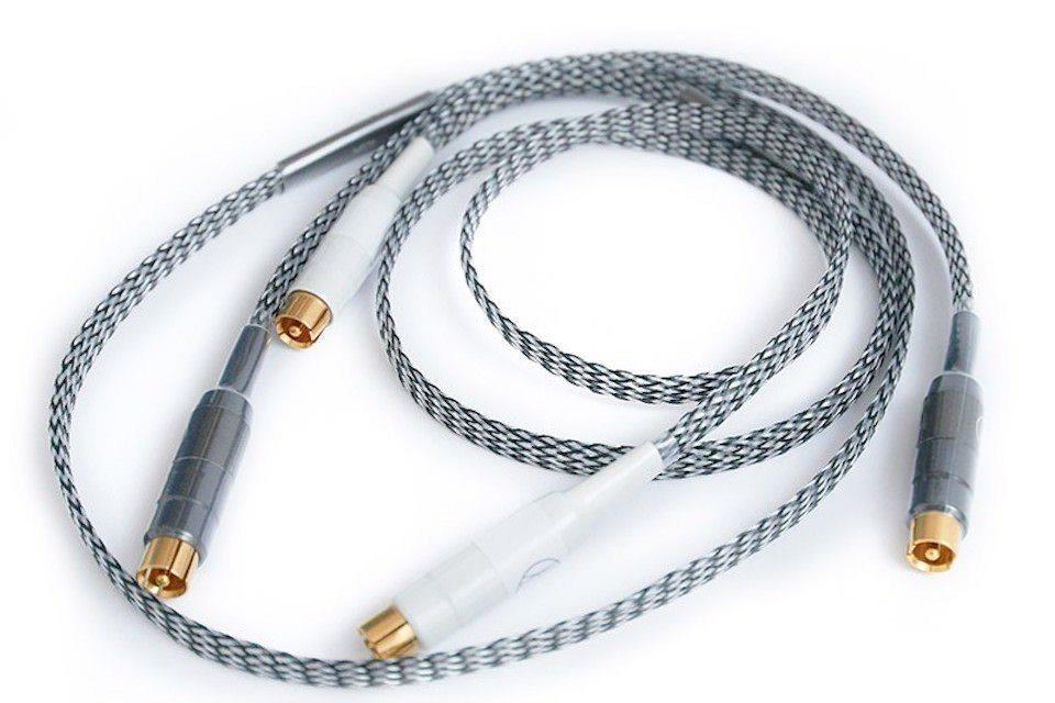 Hedonist Audio представила межкомпонентный кабель Icon с применением посеребренных проводников из меди «четыре девятки»