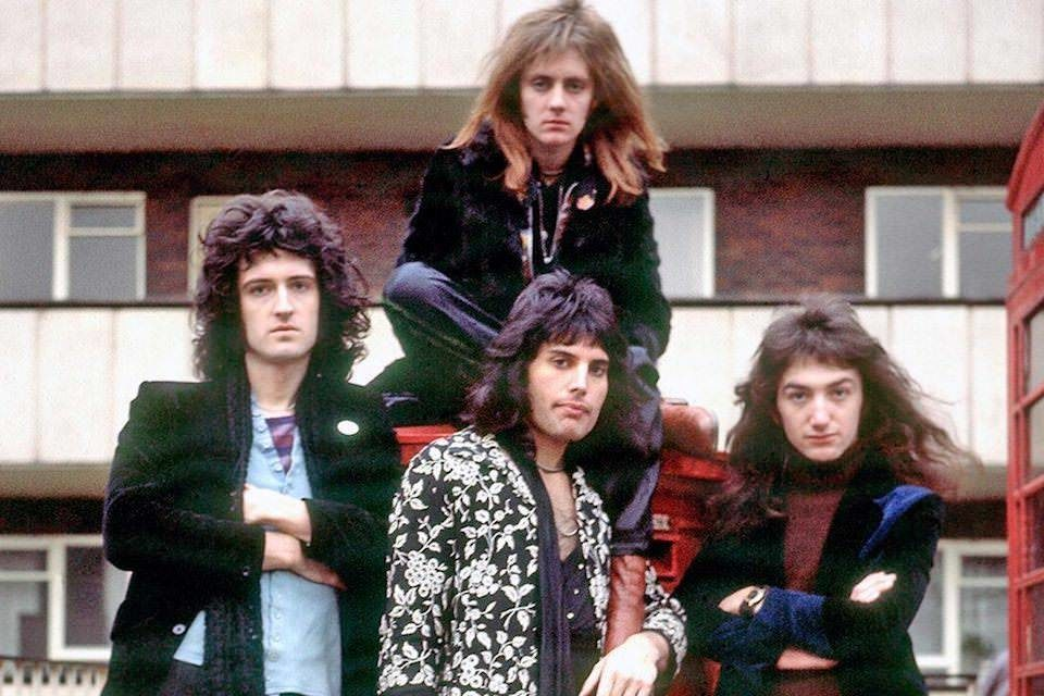 «Богемская рапсодия» Queen преодолела барьер в 1 млрд просмотров на YouTube