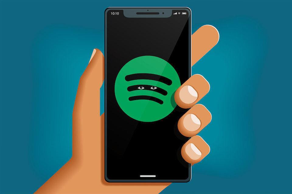Предварительно сохраненные релизы в Spotify дадут лейблам доступ к личной информации пользователей