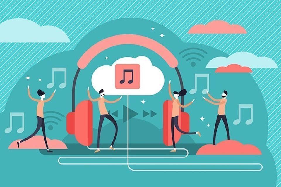 Сервис Xiami Music станет первым китайским источником аудиопотоков MQA