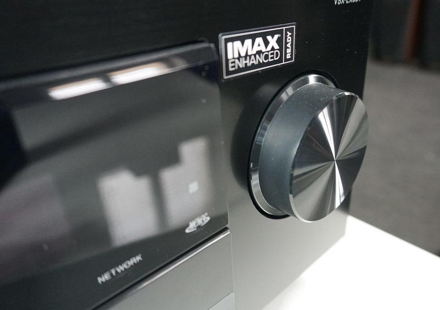 В России стартовали продажи AV-ресиверов VSX-LX504 и VSX-LX304