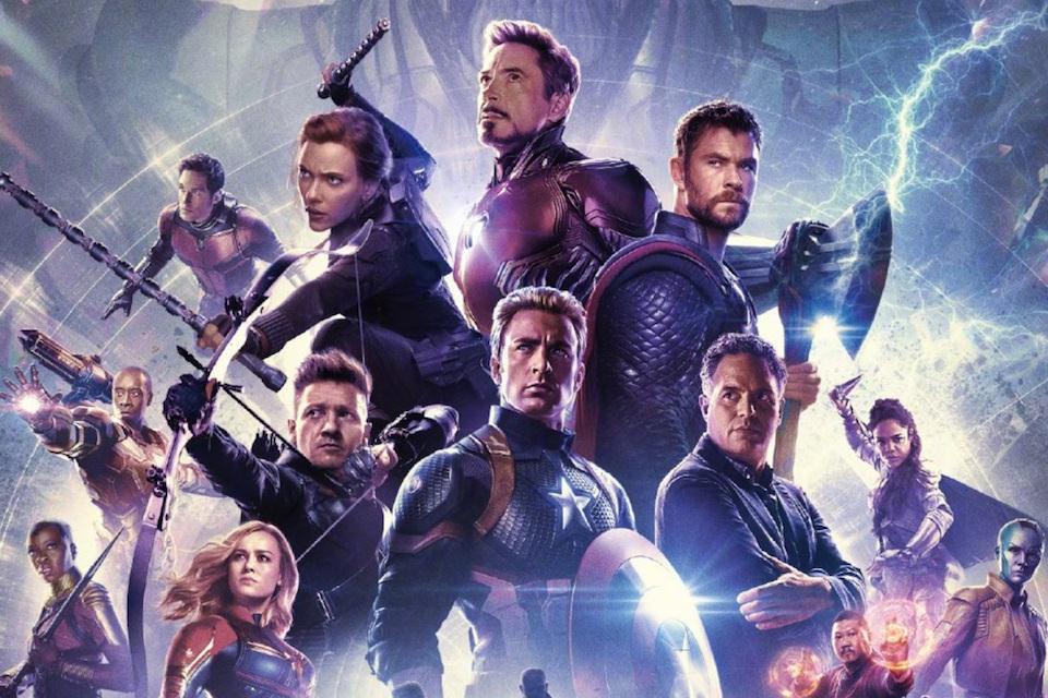 «Мстители: Финал» обошли «Аватар» и стали самым кассовым фильмом в истории