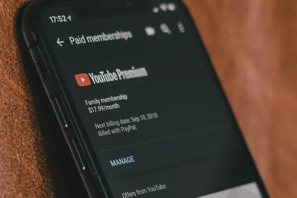 Владельцы подписки YouTube Premium cмогут скачивать видео в 1080p для офлайн-просмотра