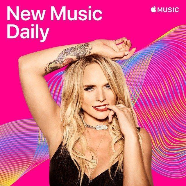 Apple Music запустила ежедневно обновляемый человеком плейлист с новинками