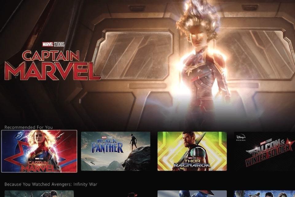 Disney предложит пакет из трех потоковых сервисов Disney+, Hulu и ESPN+ за 13 долларов в месяц