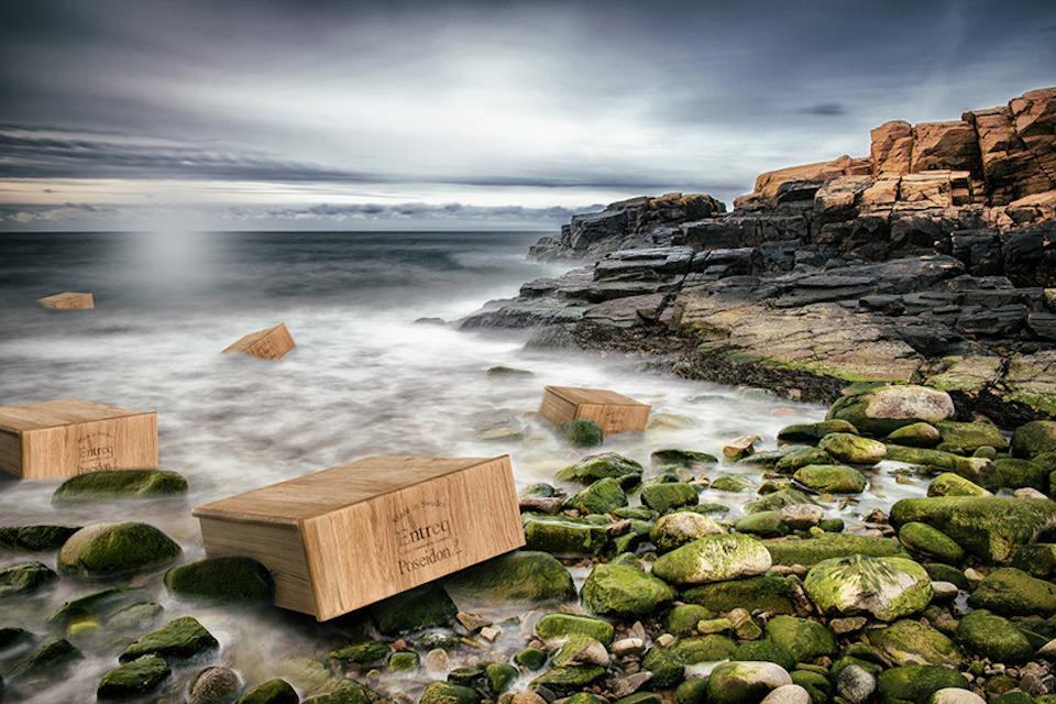 Компания Entreq предложила деревянные коробки заземления Ground Boxes