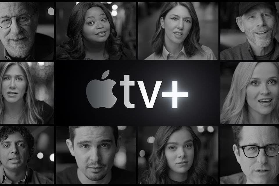 Сервис Apple TV+ запустится в ноябре с подпиской за 10 долларов