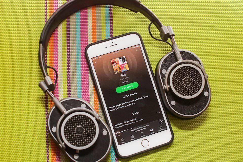 Статистика: к 2023 году стриминг составит 90% всех музыкальных покупок