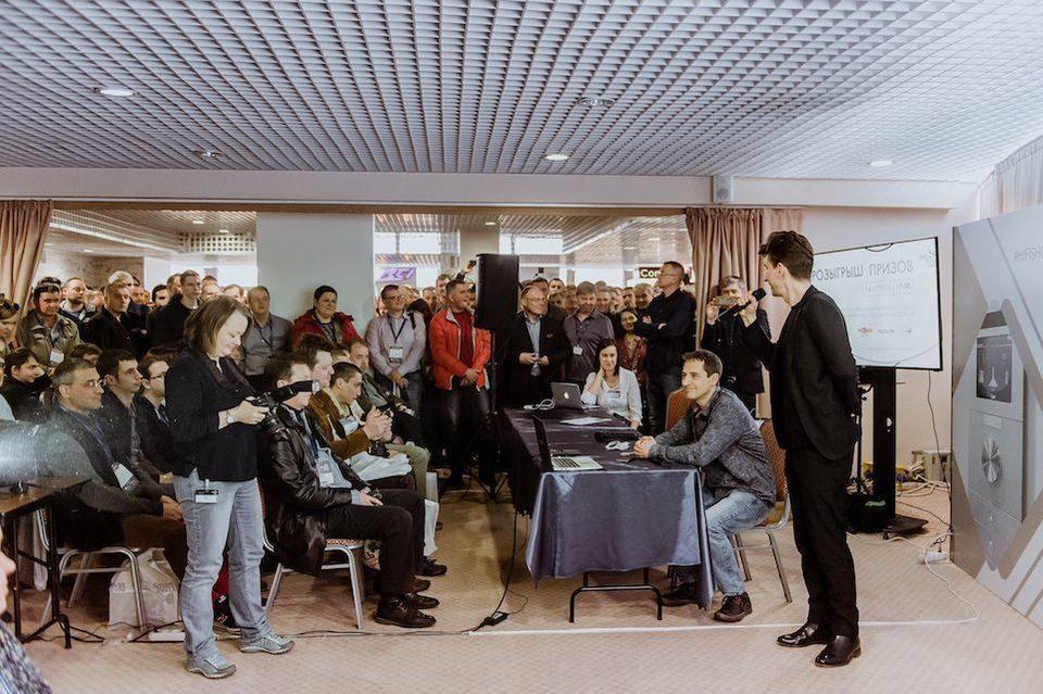 Hi-Fi & High End Show 2019 Урал: сюрпризы и розыгрыши