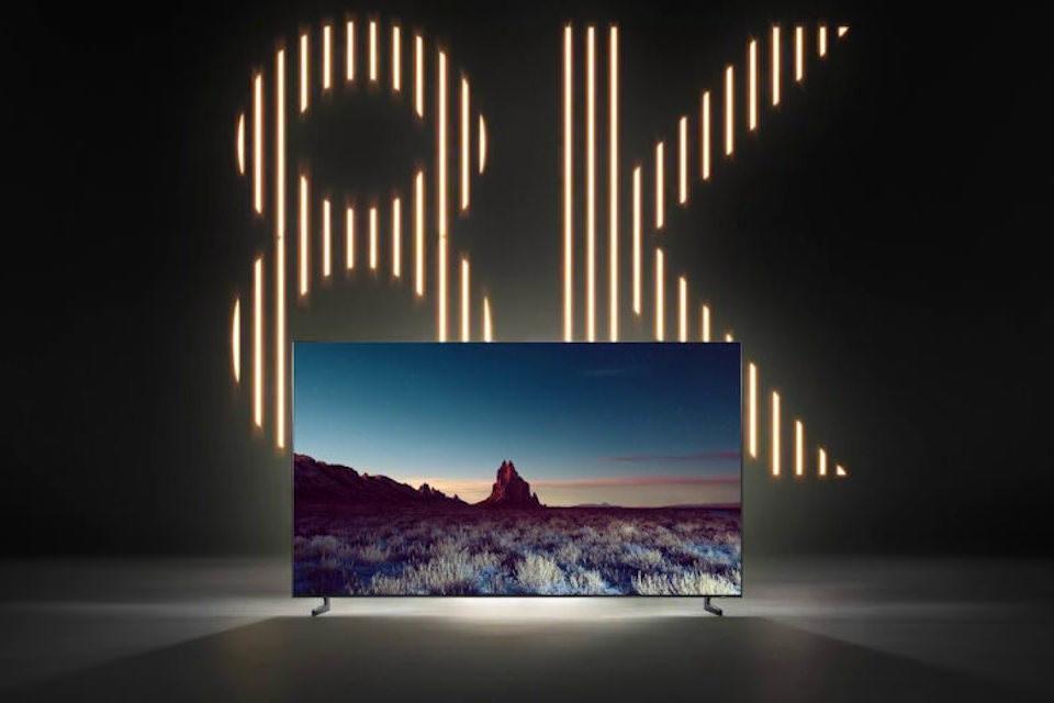 Ассоциация CTA объявила спецификации стандарта 8K Ultra HD