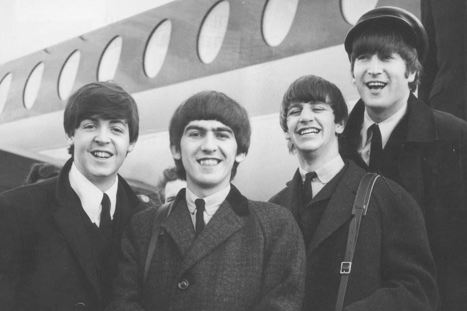 Обнаружилась магнитофонная запись последней встречи группы The Beatles перед распадом