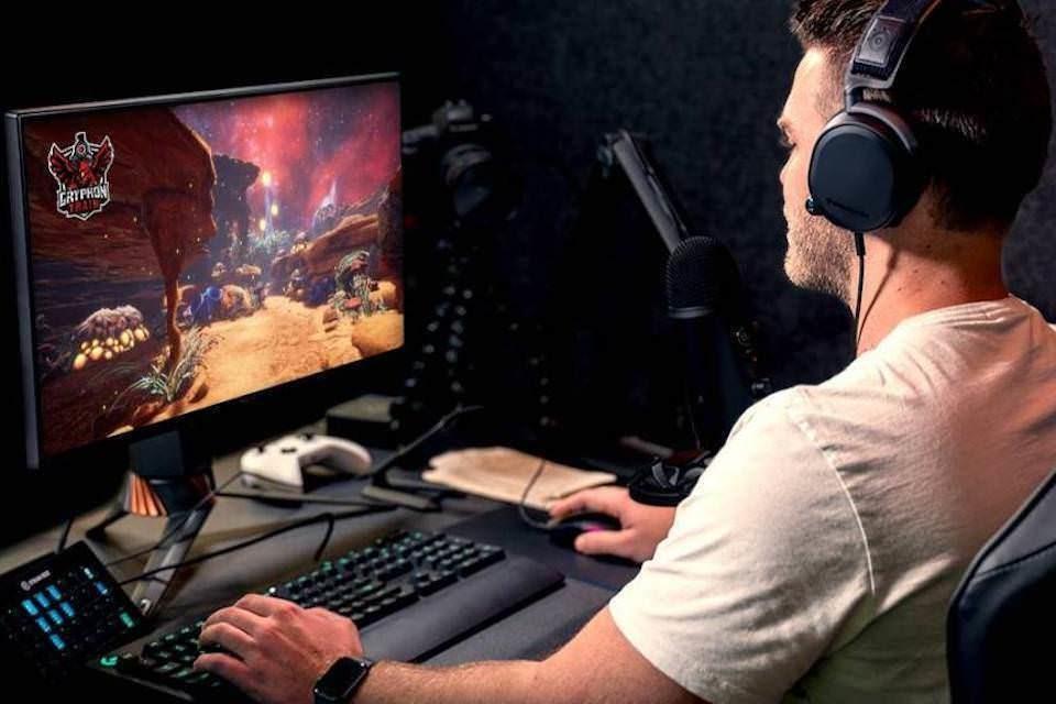 Фирма DTS анонсировала приложение Sound Unbound для улучшения звука в видеоиграх