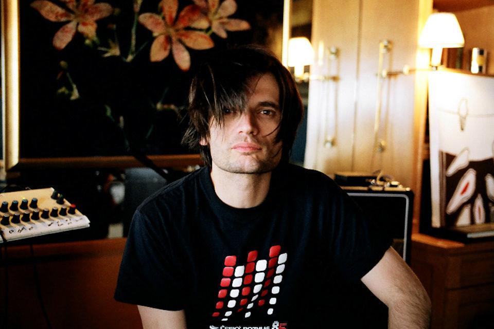 Джонни Гринвуд из группы Radiohead запустил лейбл современной классической музыки Octatonic Records
