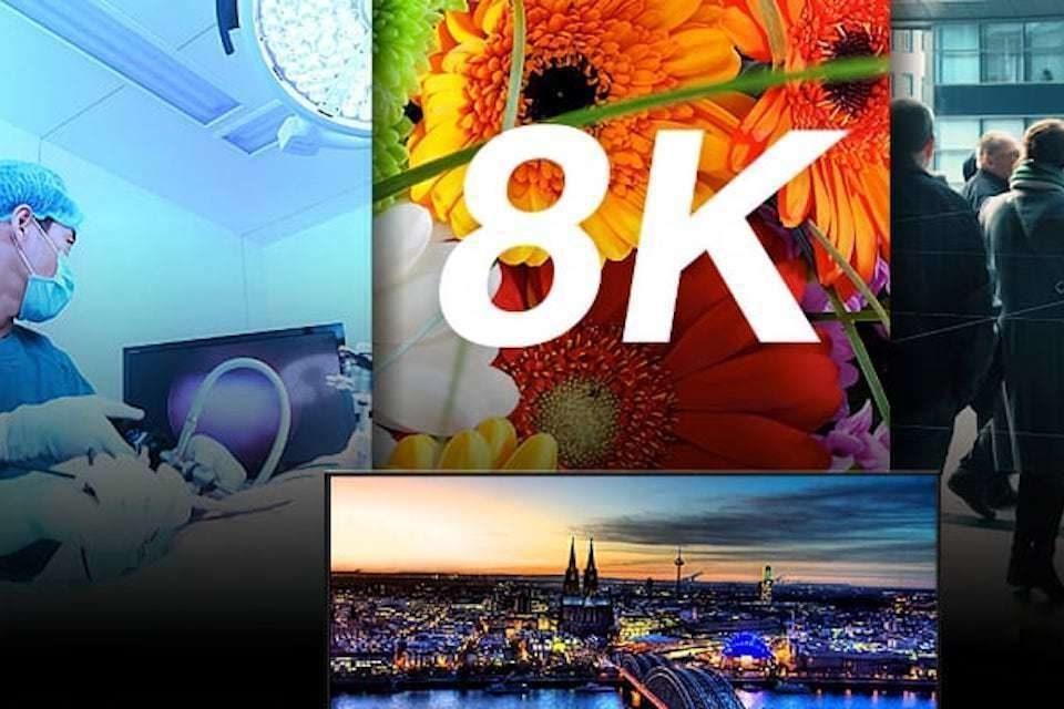 Sharp выпустит на японский рынок OLED-телевизоры с матрицами от LG