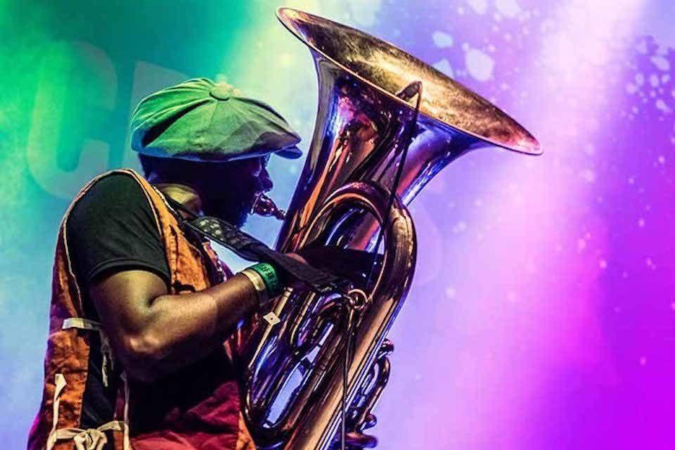 Трансляции живых выступлений джазовых музыкантов в формате MQA пройдут в дилерских центрах Bluesound