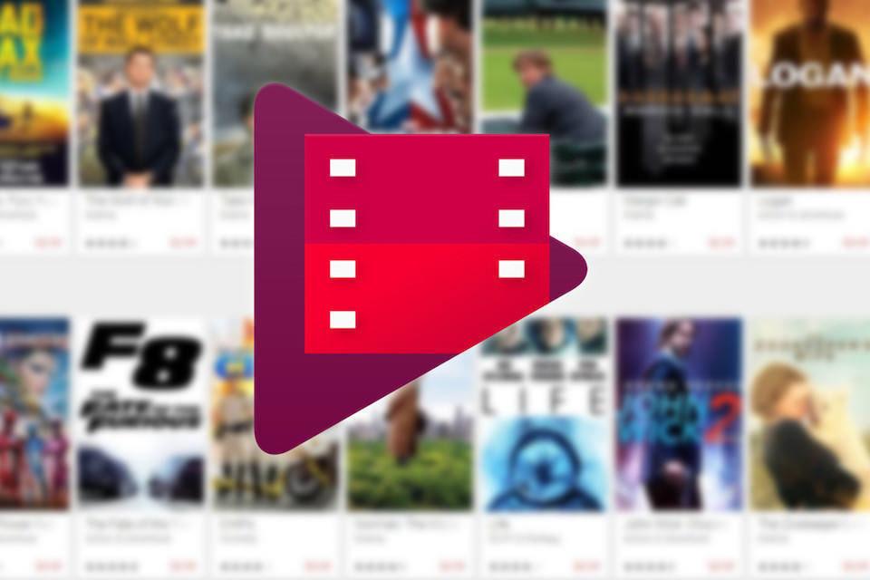 Google Play Movies предложит 4K-фильмы в HDR10+