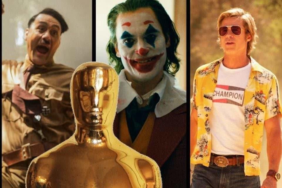 Восемь картин с технологиями Dolby номинированы на премию «Оскар» в категории «Лучший фильм»